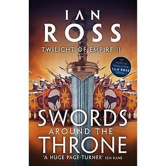 Zwaarden rond de troon door Ian Ross - 9781788542746 boek