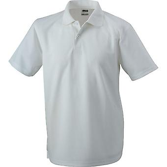 James and Nicholson Mens Sublimation Polo