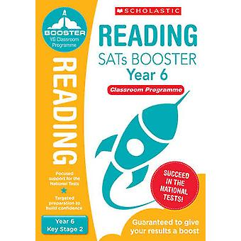 Reading Pack (Year 6) Classroom Programme - Year 6 by Graham Fletcher