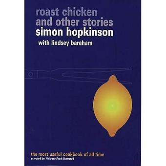 Roast Chicken and Other Stories (Ebury Paperback Cookery)