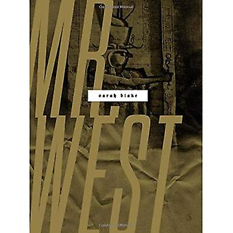 Mr. West (Wesleyan Poetry)