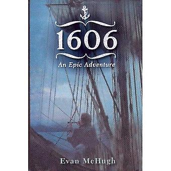 1606: een epische avontuur