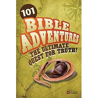 101 Action Adventures from the Bible PB