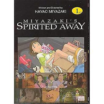 Viagem de Chihiro (volume 1 de 5)