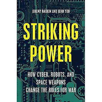 Striking Power