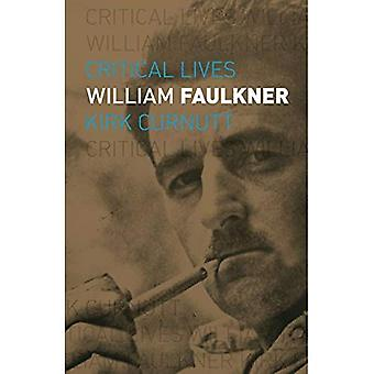 William Faulkner (kritische Leben)