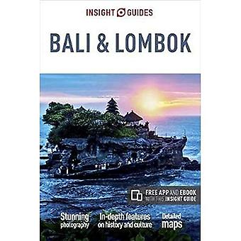 Insight Guides Bali and Lombok - Insight Guides