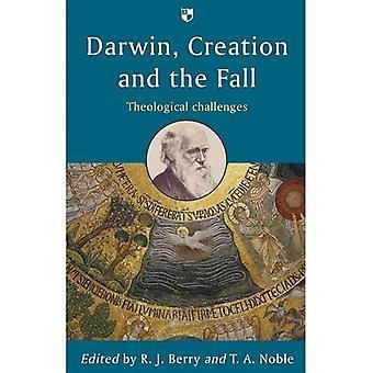Darwin, Creation and the Fall