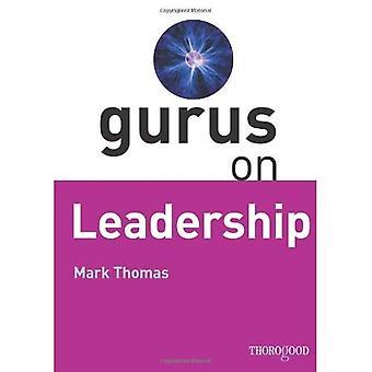 Gurus on Leadership (Gurus on...)