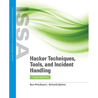 Hacker Techniques, outils et gestion d'incidents