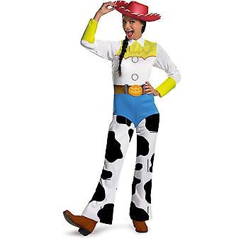 Jessi Adult Costume Toy Story
