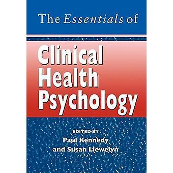 أساسيات علم النفس السريري الصحية كيندي