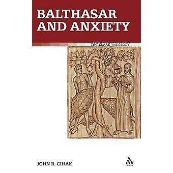 Balthasar and Anxiety by Cihak & John
