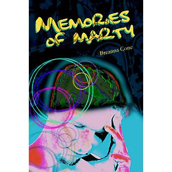 Minner av Marty av membran & Breanna