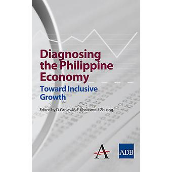 Diagnosing the Philippine Economy Toward Inclusive Growth by Canlas & Dante