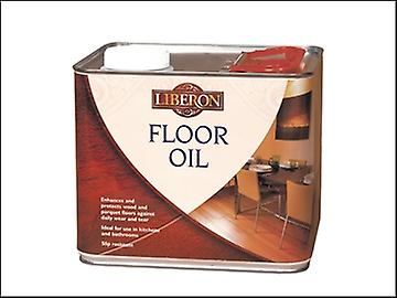 Liberon Wood Floor Oil 2.5 Litre