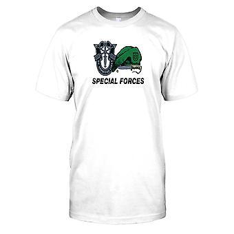 USA 's hær specialstyrker grøn baret børn T Shirt
