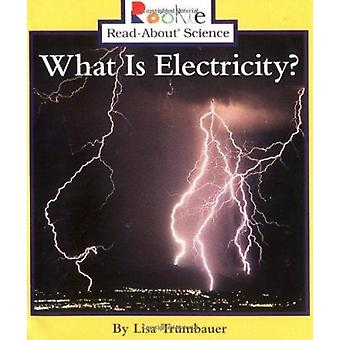 What Is Electricity? Book