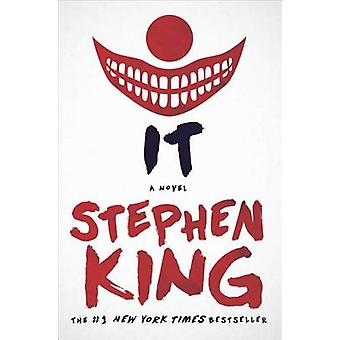 It by Stephen King - 9781501142970 Book