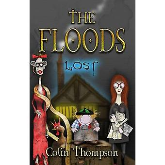 Lost by Colin Thompson - 9781864719468 Book