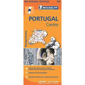 Portugal Centro - 9782067184756 Book