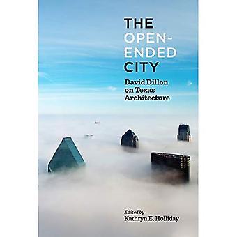 La ville à composition non limitée: David Dillon sur l'architecture du Texas