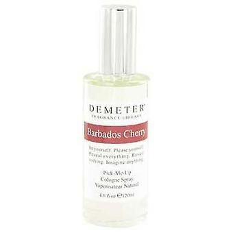 Demeter Barbados Cherry By Demeter Cologne Spray 4 Oz (women) V728-483659