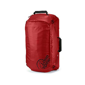 Lowe Alpine AT Kit Bag 40 Backpack (Pepper Red/Black)