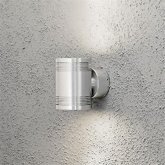 KONSTSMIDE 7931 Monza moderno ad alta potenza LED Light Outdoor Wall