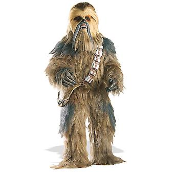 Chewbacca Supreme Edition luxury of Star Wars costume