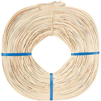 Round Reed #1 1.5Mm 1 Pound Coil Approximately 1600' 1Rr