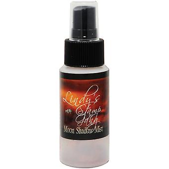 Lindy's Stamp Gang Moon Shadow Mist 2Oz Bottle Incandescent Copper Msm 11