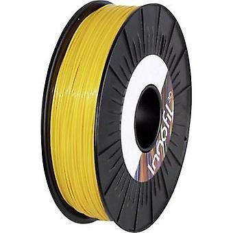 Filament Innofil 3D PLA-0006A075 PLA plastic 1.75 mm Yellow 750 g