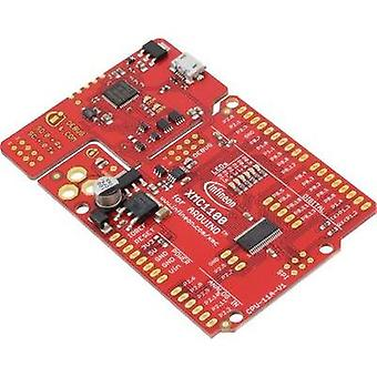 PCB design board Infineon Technologies KIT_XMC11_BOOT_001