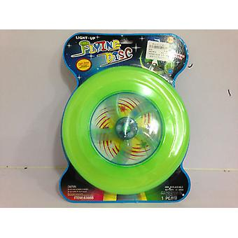 Cladellas  Light frisbee propeller (Outdoor , Garden Toys , Aiming Games)