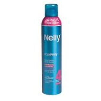 Nelly Aqua foam Cab.Rizado Xxl (Woman , Hair Care , Hairstyling , Foams)