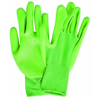 Bricomed Pu Coated Glove (Tuin , Tuinieren , Gereeschap , Accessoires)