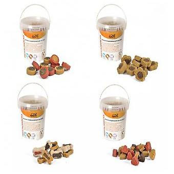 Camon Envase Snacks Forma De Hueso  500 Gr (Chiens , Snacks Et Friandises , Biscuits)