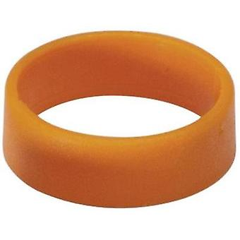 ID ring Hicon HI-XC-OR Orange 1 pc(s)
