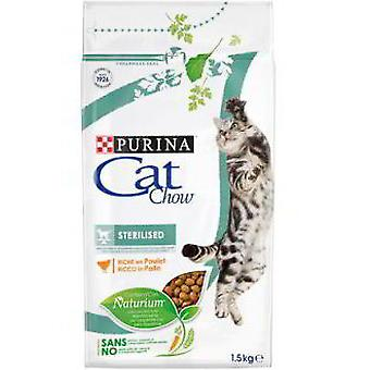 Cat Chow Special Care Sterilized (Cats , Cat Food , Dry Food)