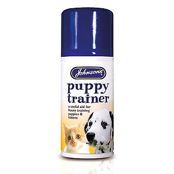 Jvp Puppy & Kitten Trainer 150ml