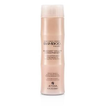 Bamboo Volume Abundant Volume Conditioner (For Strong Thick Full-Bodied Hair) - 250ml/8.5oz