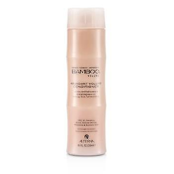 Alterna Bamboo Volume Abundant Volume Conditioner (For Strong Thick Full-Bodied Hair) - 250ml/8.5oz