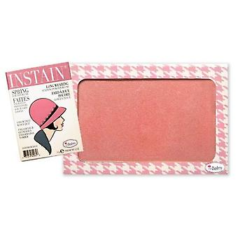 The Balm Blush Instain Houndstooth (Femme , Maquillage , Visage , Fard à joues )