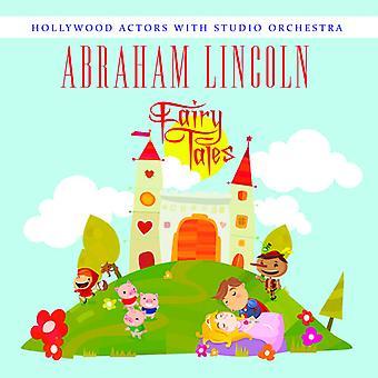 Aktorów Hollywood Studio Orchestra - import Abraham Lincoln, Stany Zjednoczone Ameryki