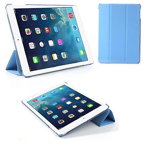 Smart cover light blue air for Apple iPad