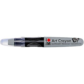 Marabu Creative Art Crayons-Light Grey 1409003-278