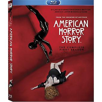 American Horror Story: Season 1 [BLU-RAY] USA import