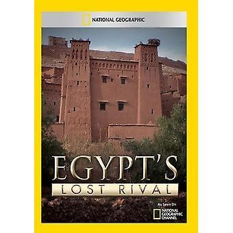Ägyptens verloren Rivalen [DVD] USA import
