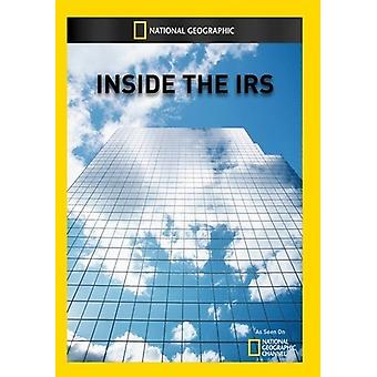 Inside the Irs [DVD] USA import